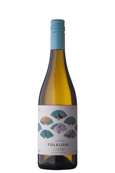 Купить вино альбариньо